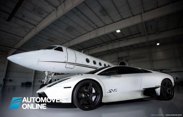 O Lamborghini mais potente do mundo - Automóveis Online