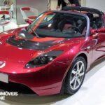 Ambiente! Automóveis Tesla à venda em Portugal