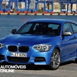 Apresentação! Novo BMW M135i xDrive só tem 320cv