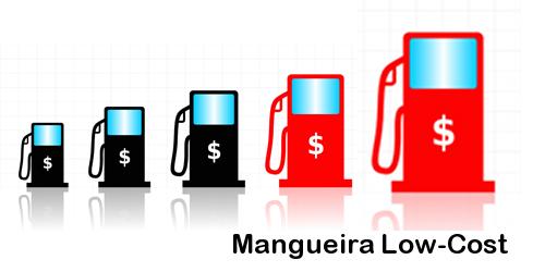 Governo quer obrigar Gasolineiras à baixa dos Combustível