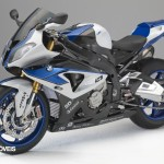 New Super-desportiva BMW HP4 profile View