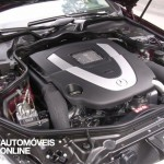 New Tesla model s-sedan engine View electricar