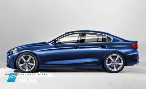 Novidade BMW! Série 2 Coupé