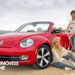 Primeiras Imagens do VW Beetle Cabriolet 2013