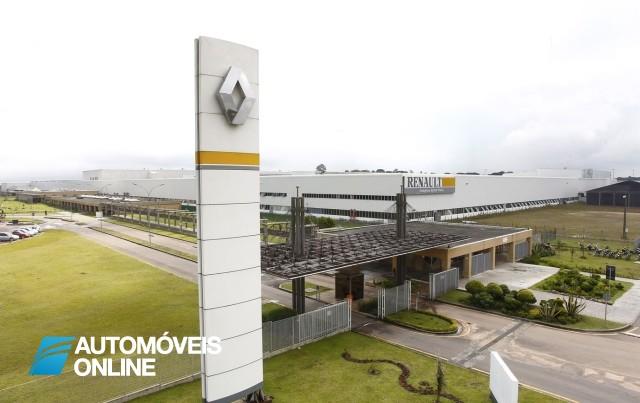 Renault vai fechar fábricas na Europa!