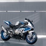Super-desportiva da BMW! Nova Mota HP4
