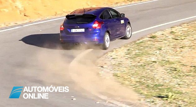 Vídeo! Ford Focus ST vs Volkswagen Scirocco R