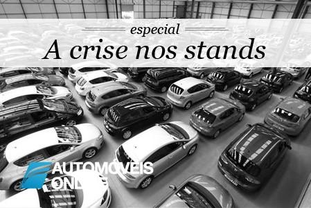 Venda de Automóveis provoca rombo de 212 milhões de euros ao Governo