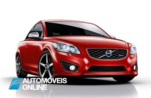 Volvo! Anuncia fim da produção do C30
