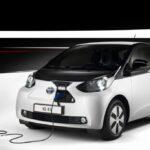 iQ EV! Toyota confirma iQ Eléctrico