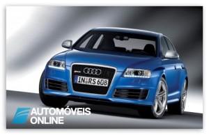 Audi RS6 2001 2002