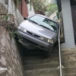 Estacionamento esquisito13