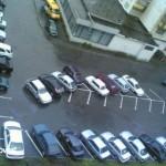 Estacionamento esquisito14