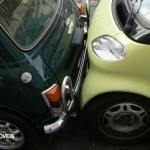 Estacionamento esquisito 8