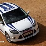 Excelente desportivo! Ford Focus WTCC 202cv