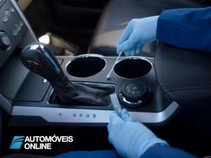 Ford-interior-antimicrobial-bacteria-disinfect-research