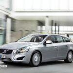 Novo e Esgotado! Novo Volvo V60 Híbrido