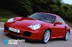 Porsche 991 (996) 2001 a 2006