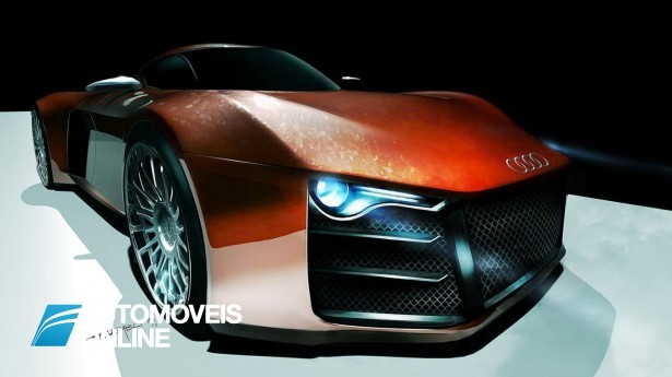 Soberbo! Next Stage Audi R10