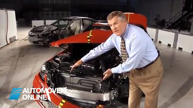 Ups! Carros de luxo falham testes de segurança