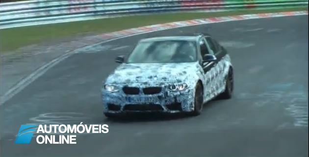 Vídeo Para os Puristas! Será que o som do novo BMW M3 satisfaz
