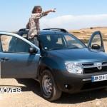 Melhor Opção do Ano! Equipa do Top Gear elege Dacia Duster