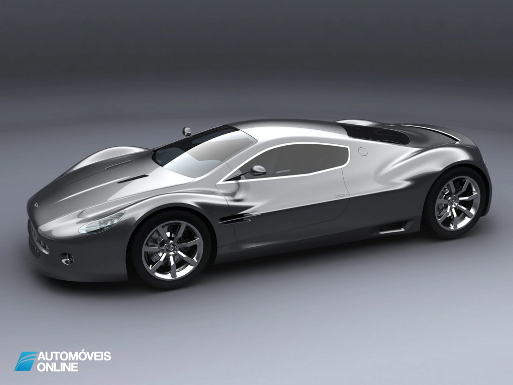 Novos donos da Aston Martin estão para breve