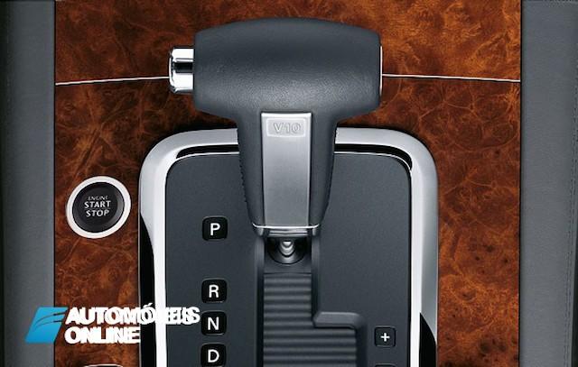 Sabe como testar uma caixa de velocidades automática num carro usado?