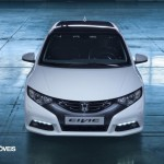Chegou! Honda Civic 1.6 i-DTEC chega a Portugal 2013