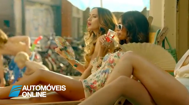 Huyndai vê vídeo promocional banido por ser demasiado sexy