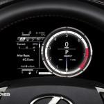 New Lexus IS 2013 wheel view