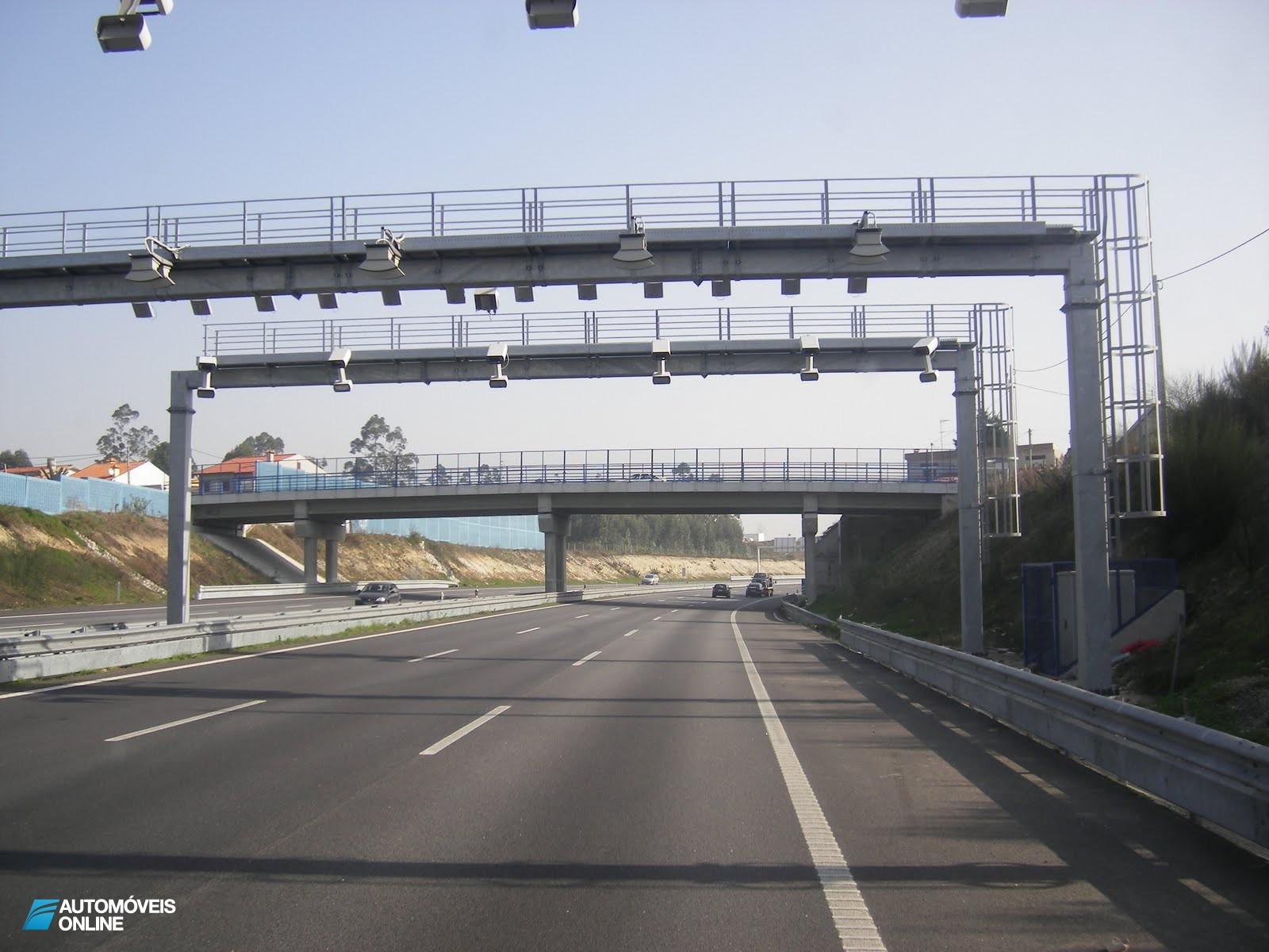 Onde é que isto vai parar? Estratégia do Governo para aplicação de mais portagens em auto-estradas