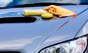 Dicas para valorizar o seu carro usado – Polir a Pintura do Carro