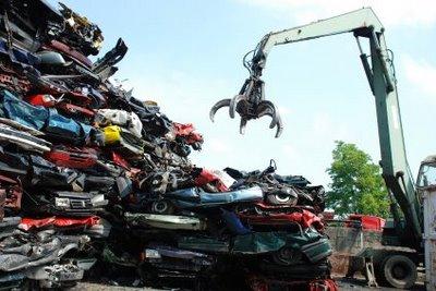 Carros Usados em Vias de Extinção
