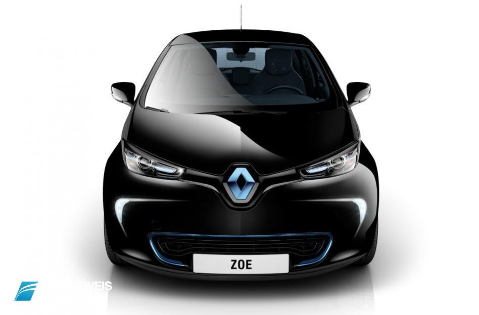 Lisboa! Apresentação Mundial Renault Zoe
