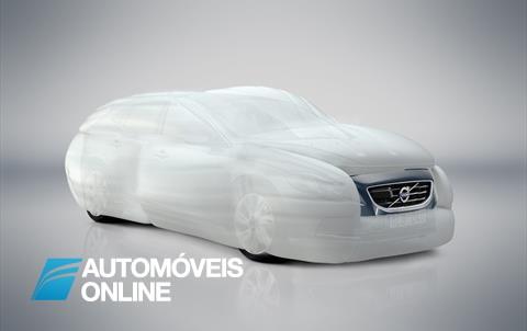 Inovações Tecnológica Volvo! Airbag de exterior protege peões