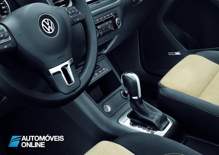 Super surpresas da Volkswagen! Caixa de 10 velocidades e um novo super motor TDI