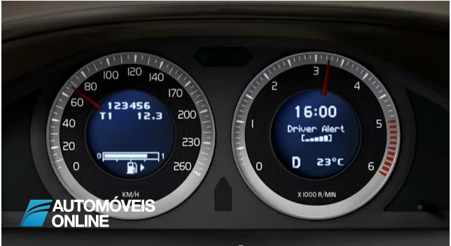 Tecnologia nos Automóveis, quais são e para que servem? O que é e para que serve o Driver Alert?