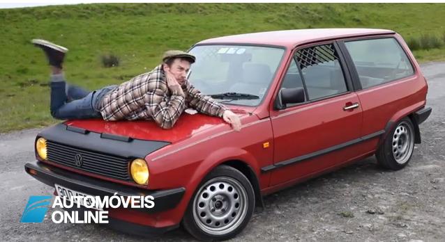 Vídeo! Seja creativo na hora de vender um carro