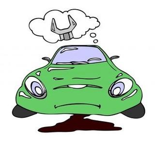 O seu carro está com um comportamneto diferente? Saiba quais as principais doenças do motor do seu automóvel
