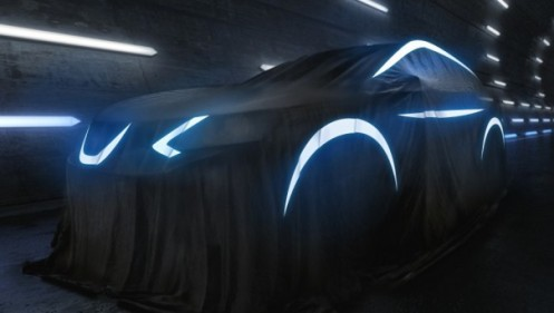 Linhas perfeitas! Primeira aparição do novíssimo Nissan Qashqai