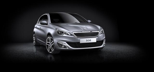 Preços do novo Peugeot 308