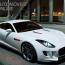 Fresquinho! Detalhes do Jaguar F-Type Coupé 2014