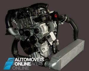 Futuro BMW Série 5! Três cilindros e 3,9 litros aos 100 km