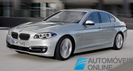 Futuro BMW Série 5! Três cilindros e 3,9 litros aos 100 km_New_BMW_Serie_5
