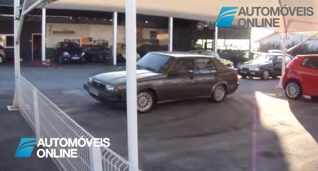 Vídeo - Estacionamento Fantástico! E tu conseguias fazer o mesmo?