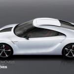 Apresentação do novo Toyota Supra para breve 2014