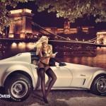 Calendar Miss Tunig 2014 Mustang