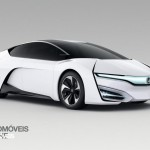 Honda FCEV Concept car 2013 Hidrogénio _Automoveis-Online