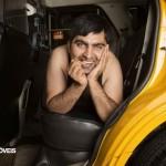 NYC Taxi Drivers 2014 Calendar 2